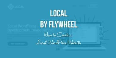 Local by Flywheel