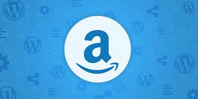 Amazon affiliate store on WordPress