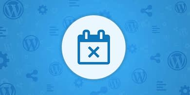 post expiration dates in WordPress