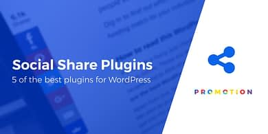 best social share plugins for WordPress