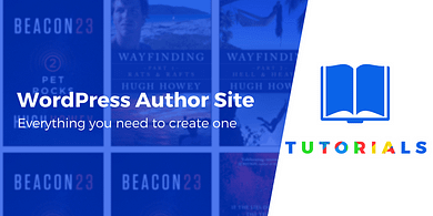 How to Create a WordPress Author Website: Everything You Need to Know