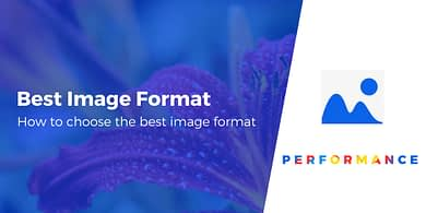 Best image format: JPEG vs PNG vs GIF
