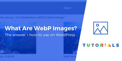 What is WebP