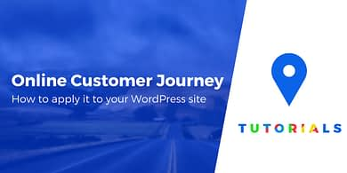 Online Customer Journey