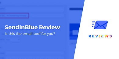 SendinBlue Review