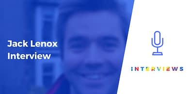 Jack Lenox interview