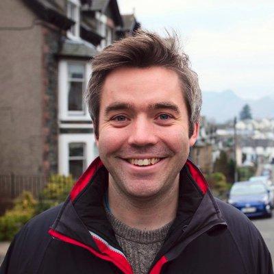 Jack Lenox Interview - Web Sustainability