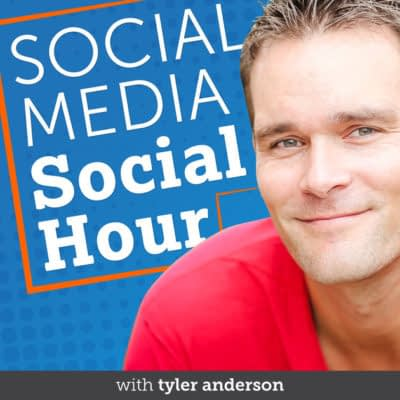 Social Media Social Hour is one of the best social media podcasts