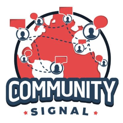 Community Signal is one of the best community focused social media podcasts