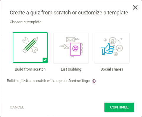 Thrive Quiz Builder Plugin, Best WordPress Quiz Plugins