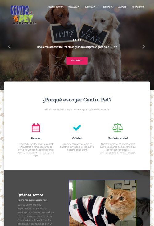 Centro Pet