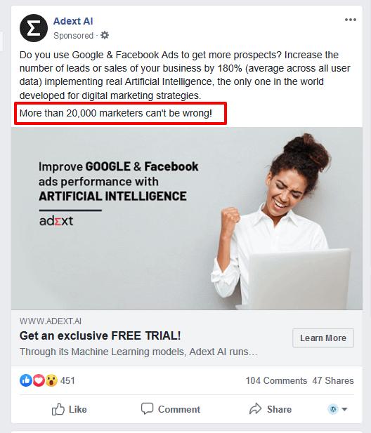 Adext AI