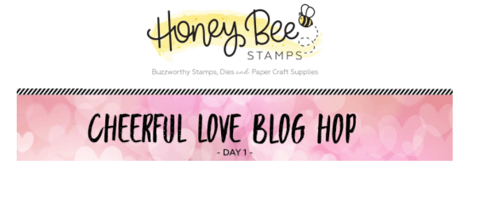What are blog hops - Cheerful Love Blog Hop