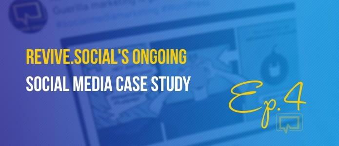 social media case study 4