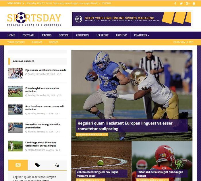 MH SportsMagazine