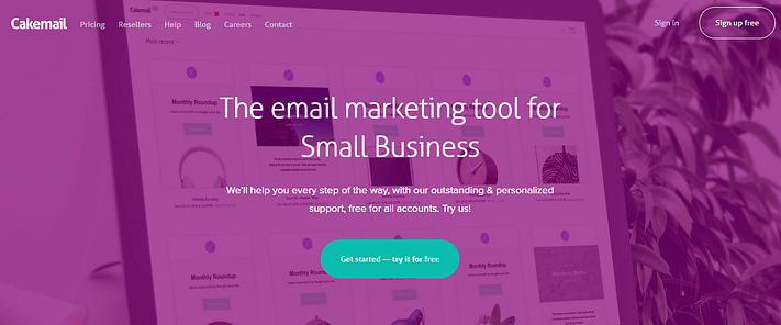 cheapest email marketing services