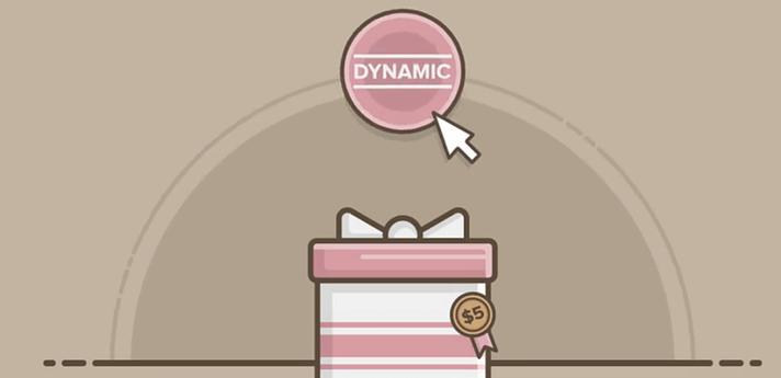 The Dynamic Pricing plugin.