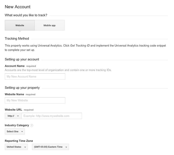 Google Analytics'i WordPress'te Nasıl Ayarlarım?