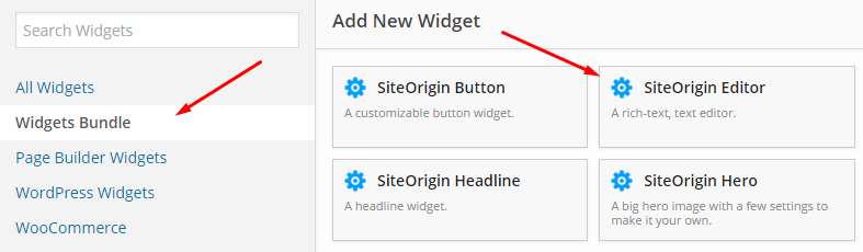 widget-editor