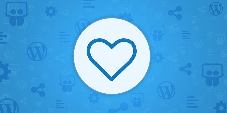 Create a WordPress wedding website
