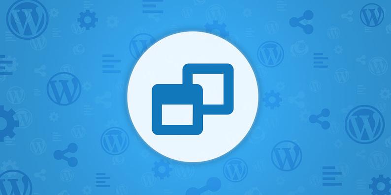 Exit intent pop-ups in WordPress