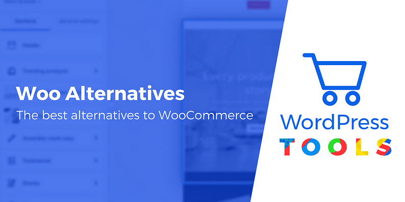 WooCommerce alternatives