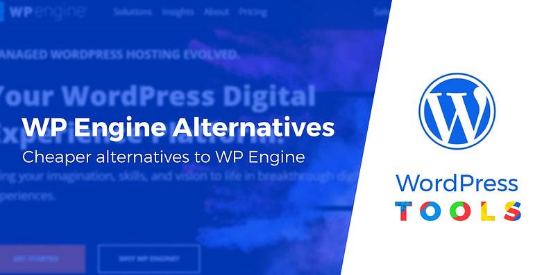 cheaper WP Engine alternatives