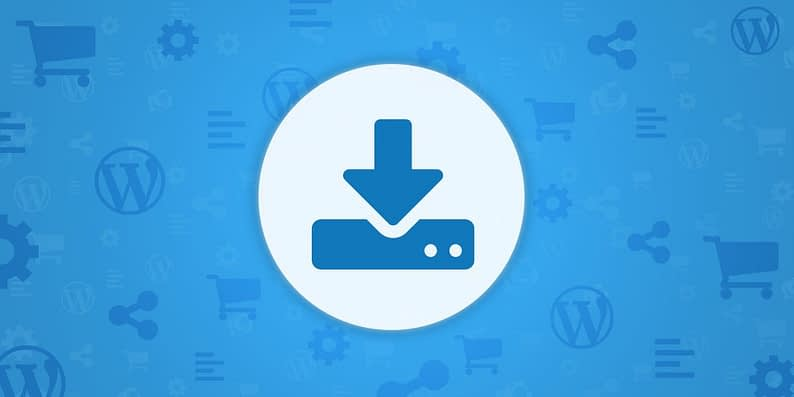 How to sell digital files using WordPress