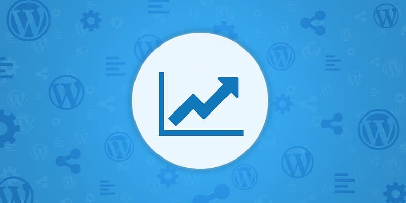 Google Analytics WordPress integration