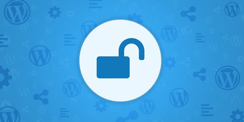 How to Password Protect WordPress