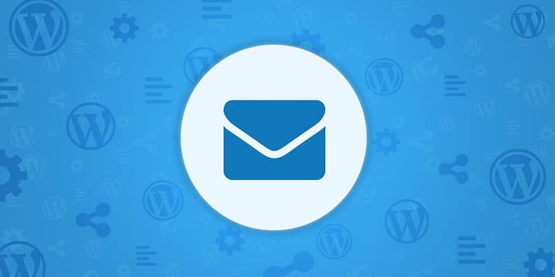 Create a WordPress email campaign