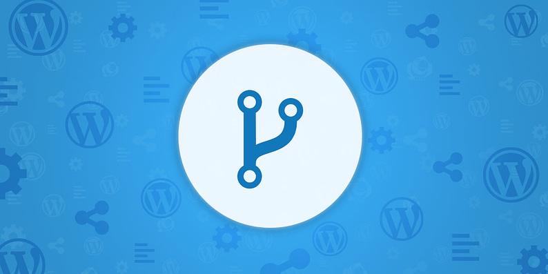 WordPress version control