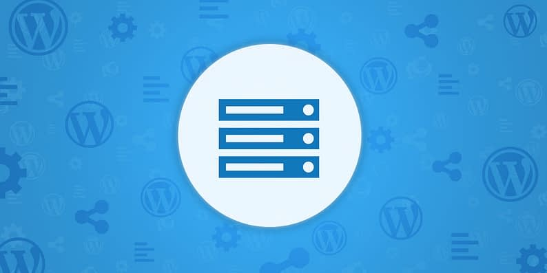 types of WordPress hosting plans
