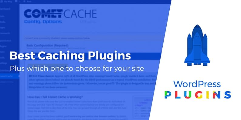 Best Caching Plugins