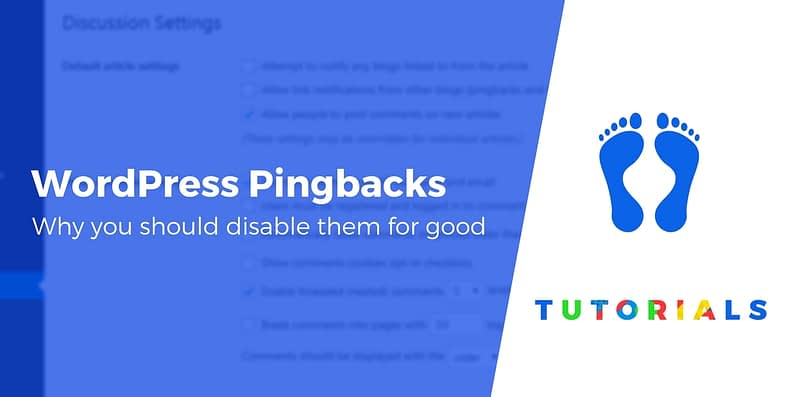 WordPress Pingbacks
