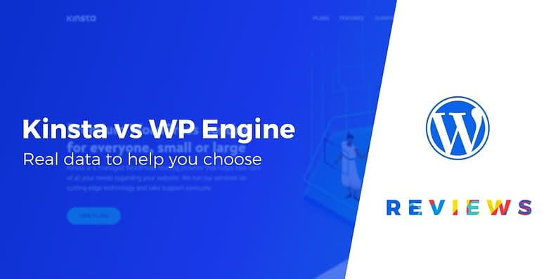 Kinsta vs WP Engine