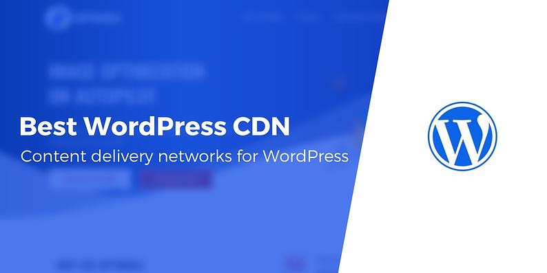 WordPress CDN