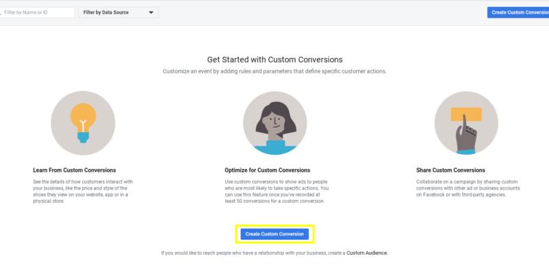 Creating custom conversions.