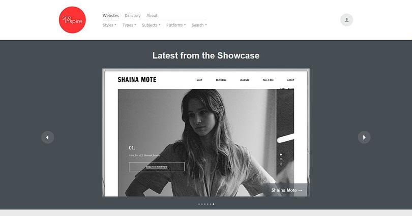 wordpress web design resources site inspire