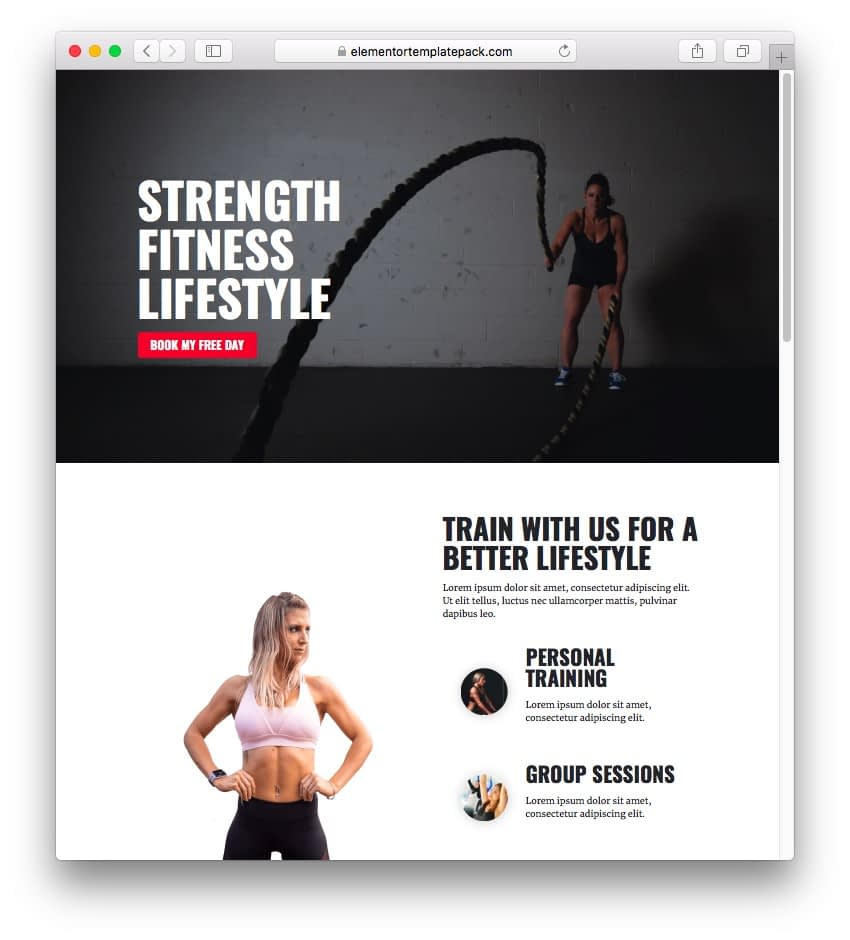 katka fitness