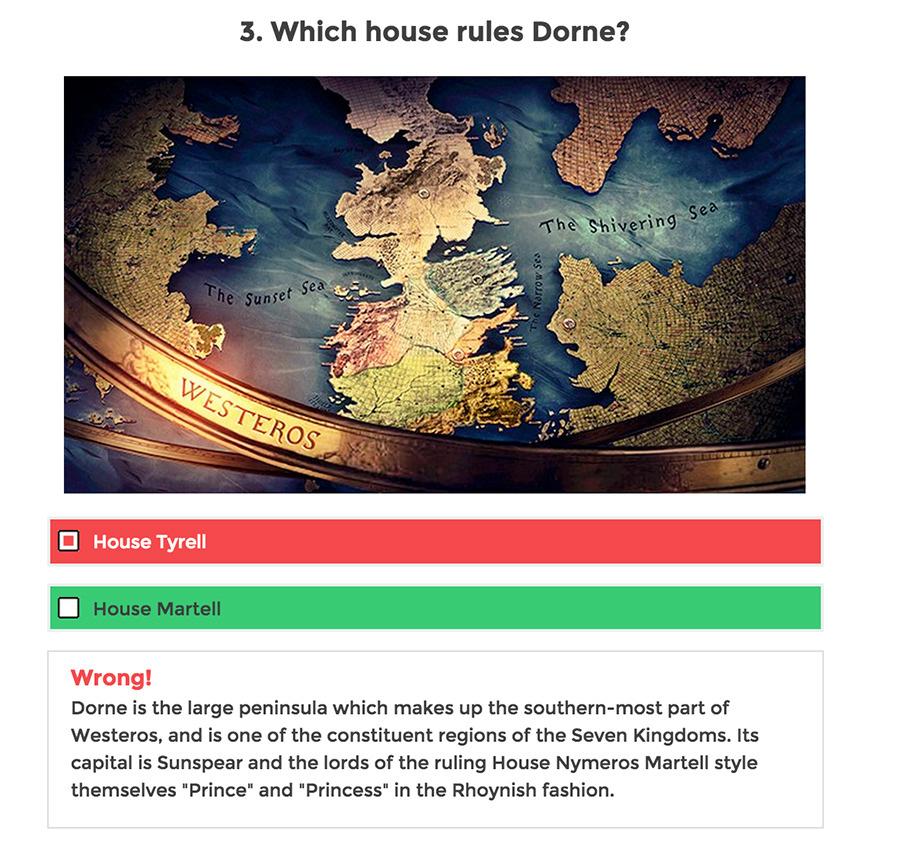 Viral Quiz Builder