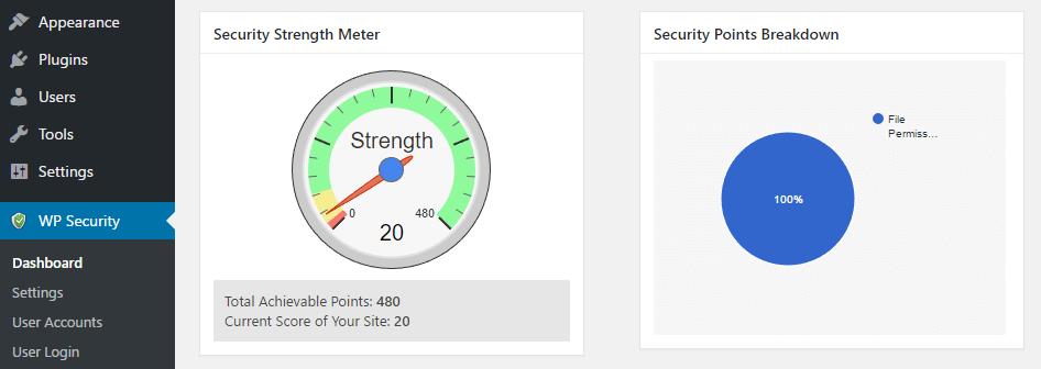Do I need a WordPress security plugin?