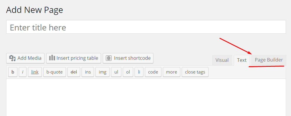 page-builder-switch