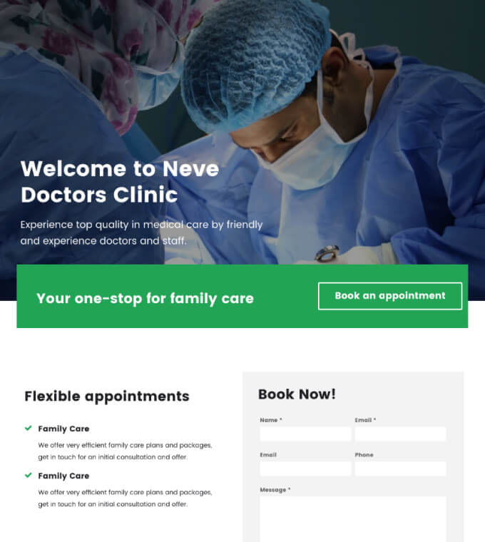 Doctors Featured Image