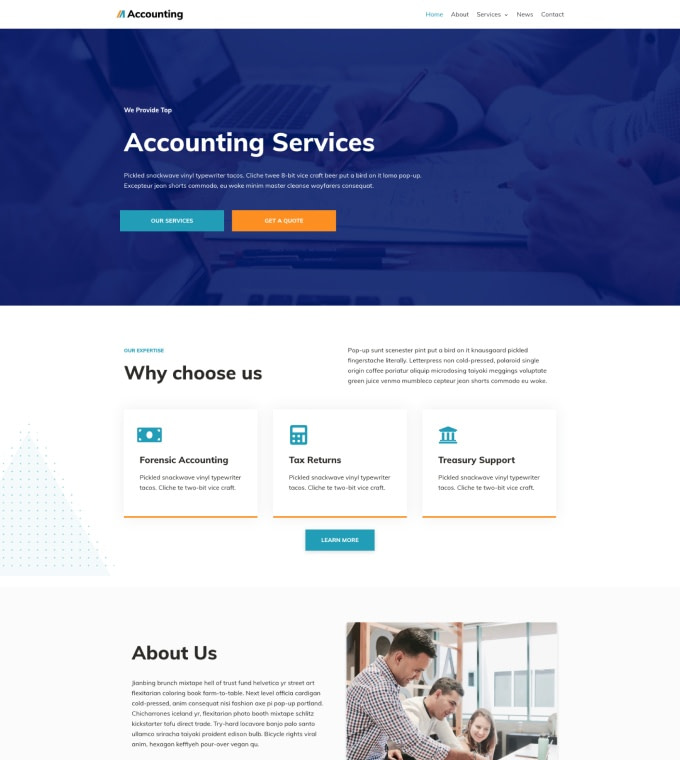 Accounting Featured Image