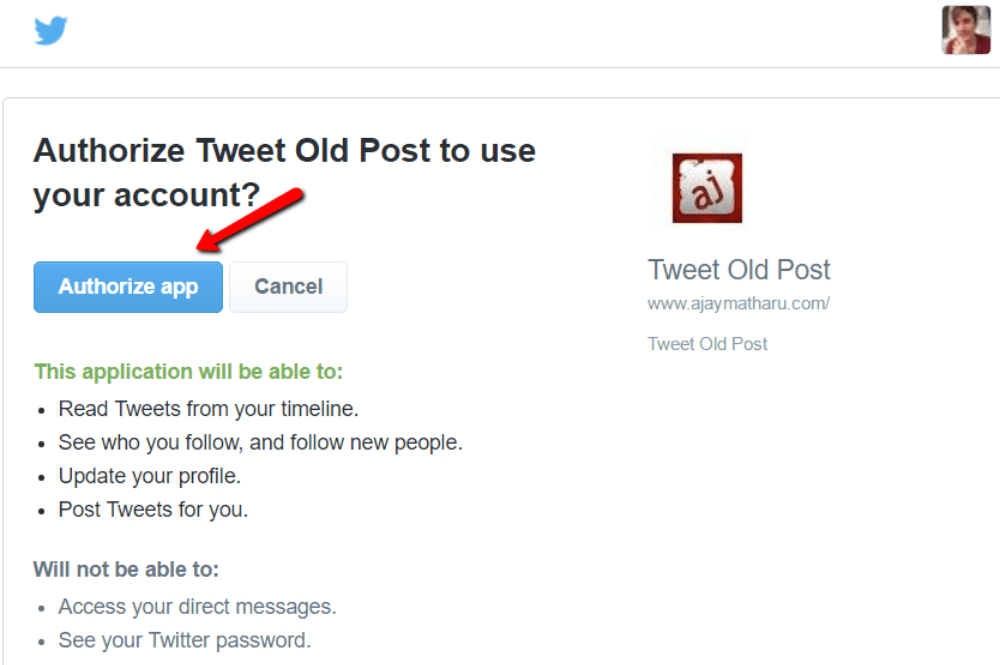 How to Automatically Share Old Blog Posts on Social Media