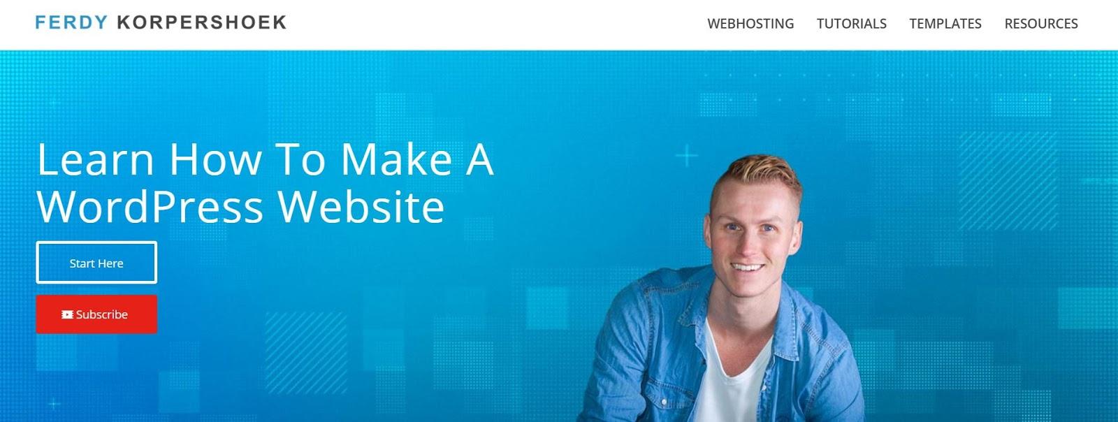 WordPress King