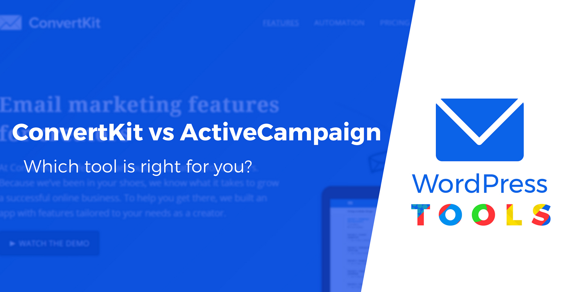 What Does Activecampaign Vs Convertkit Mean?