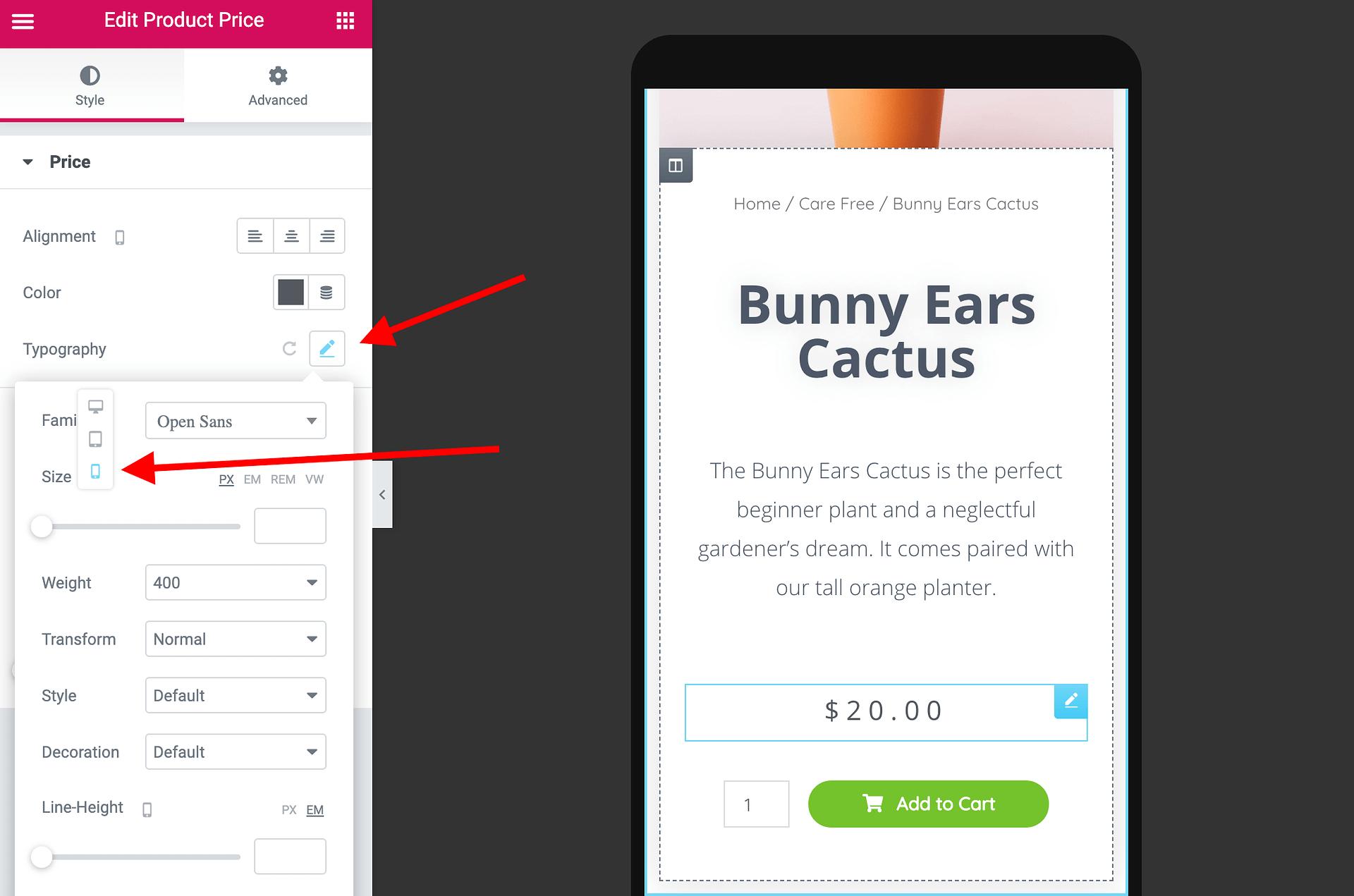 Comment créer de belles pages de produits WooCommerce avec Elementor