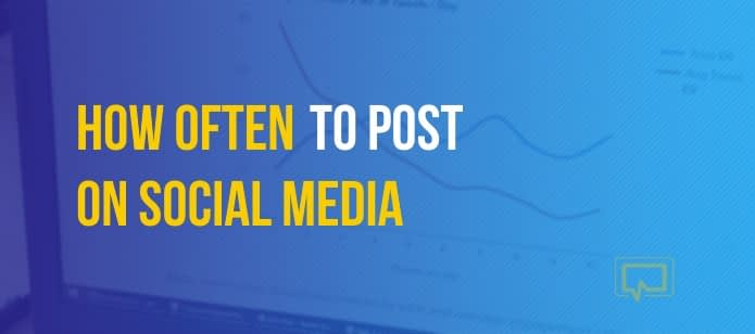 Data Says: How Often to Post on Social Media (Network by Network)